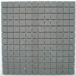 Grey Quartz Stone Mosaic Tiles